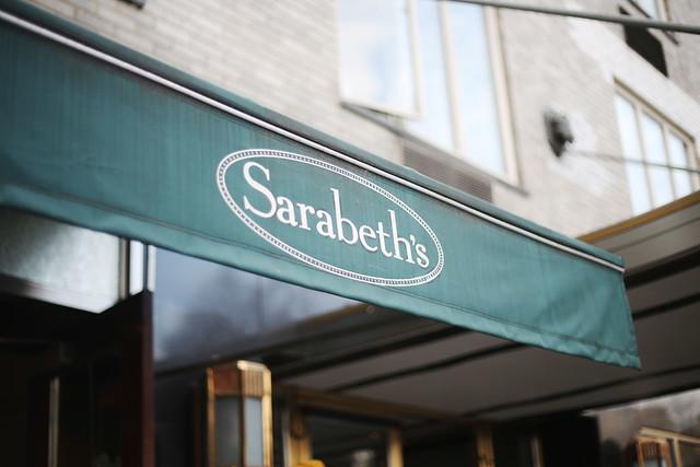 Sara Beth's New York