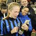 Vrouwen A  SK Lierse  - Club Brugge 015