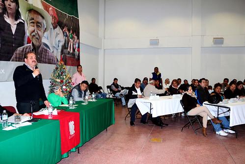 Consejo de Desarrollo