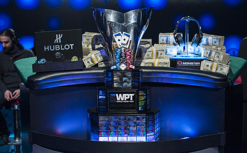 WPT Championsl Cup