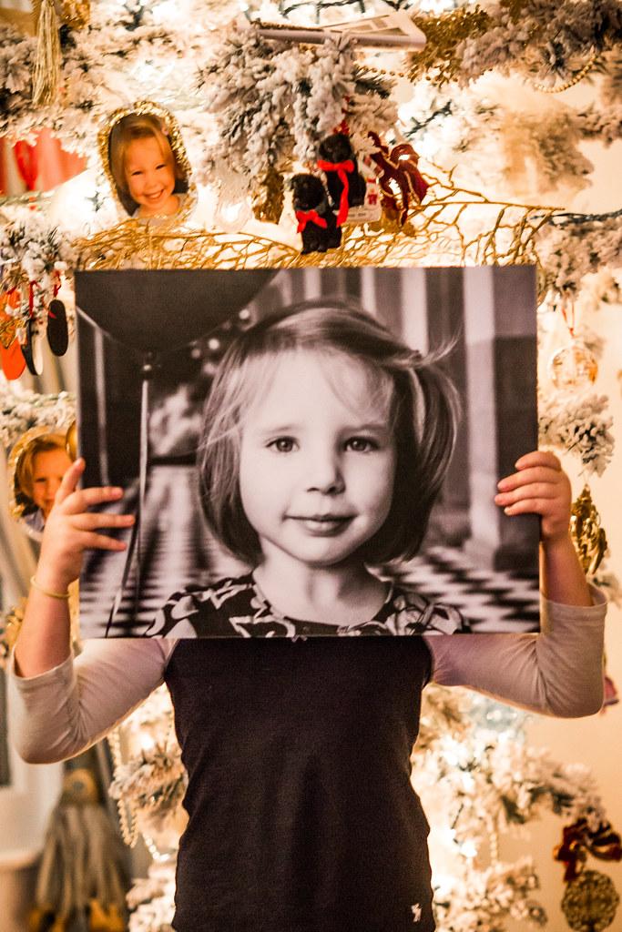 Tis the Season for Flickr Wall Art