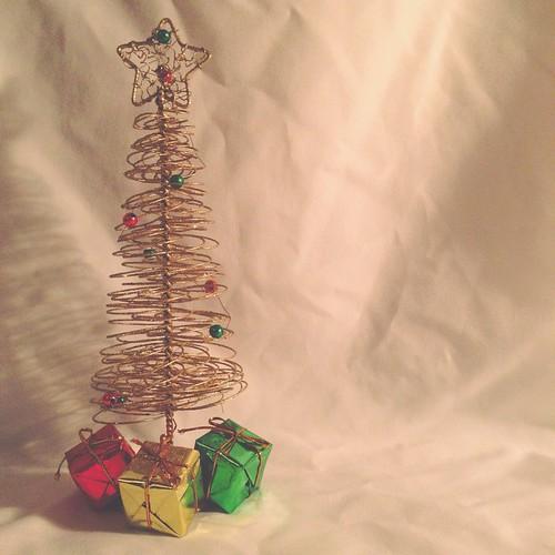 December 23 - Tree