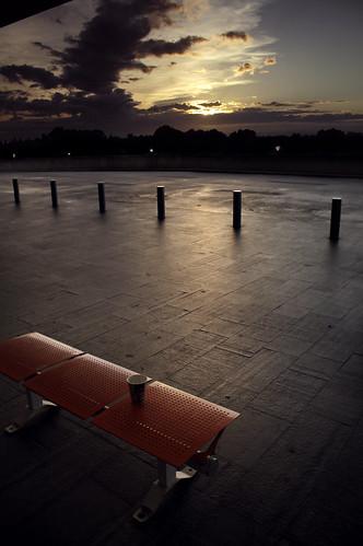 sunrise uruguay amanecer montevideo carrasco aeropuerto