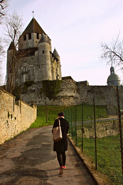 Cesar Tower, Provins