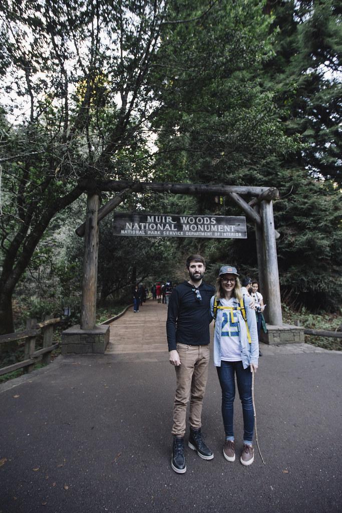 San Francisco Trip 2015