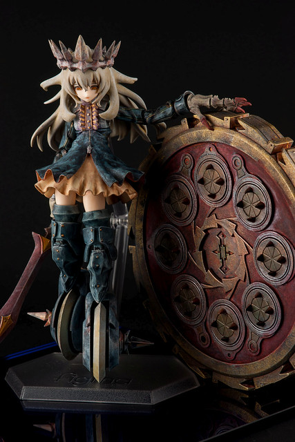 [Max Factory]figma Chariot_ TV ANIMATION ver. -custom paint- 19