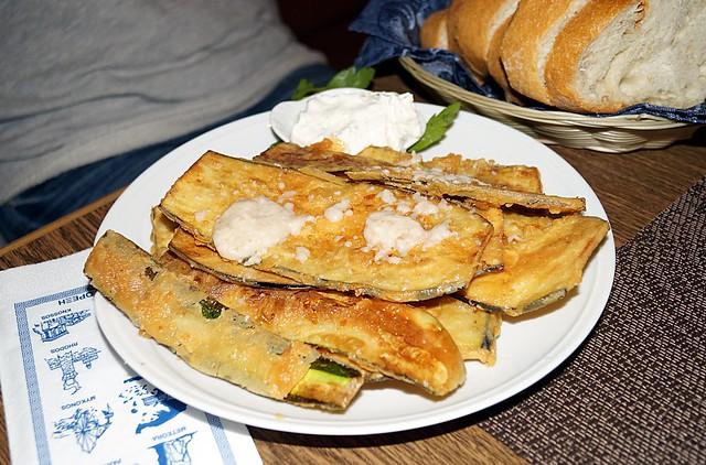 Platnersanlage Zucchini
