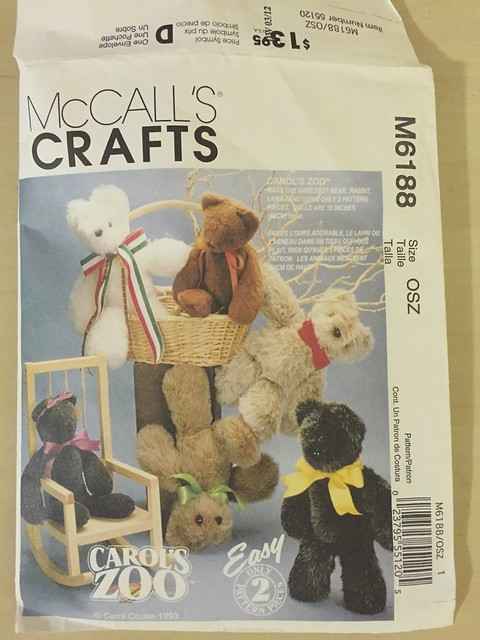 McCalls 6188