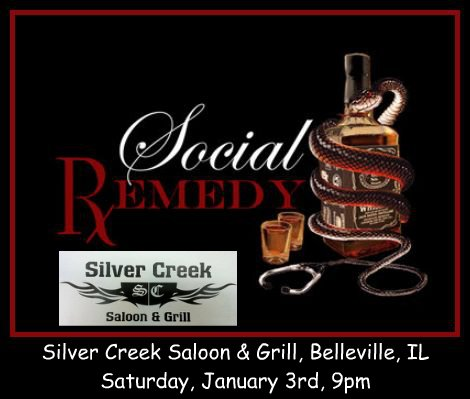 Social Remedy 1-3-15