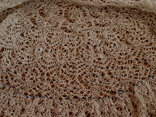 Wedding shawl stitch patterns