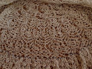 Wedding shawl stitch patterns