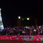 Desfile Navideño Torreón, Coahuila 2014