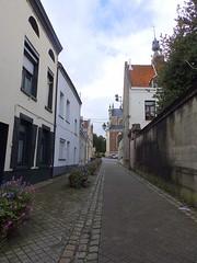Condé street