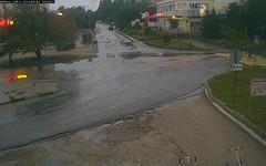 20:00:07, 23 сентября 2014, веб-камера 2 в Щёлкино