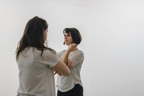 Lizze & Nicole Stew Performance - 15