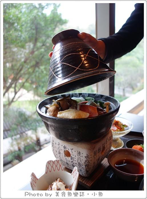 【台北北投】日勝生加賀屋‧天翔餐廳割烹料理 @魚樂分享誌