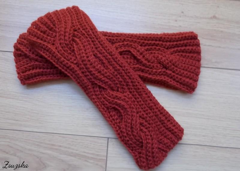 cabled, fingerless, gloves, horgolás, kesztyű (2)