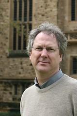 Dr Clem MacIntyre
