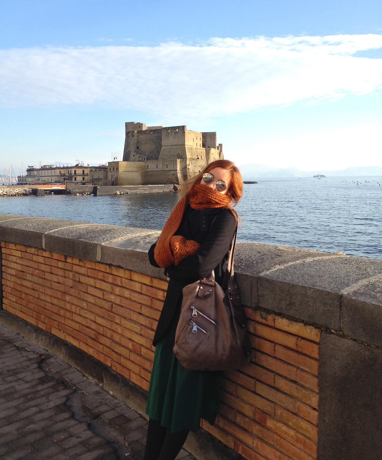 Napoli Italia Valentina Ocean