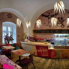 Jazz Fresh Café
