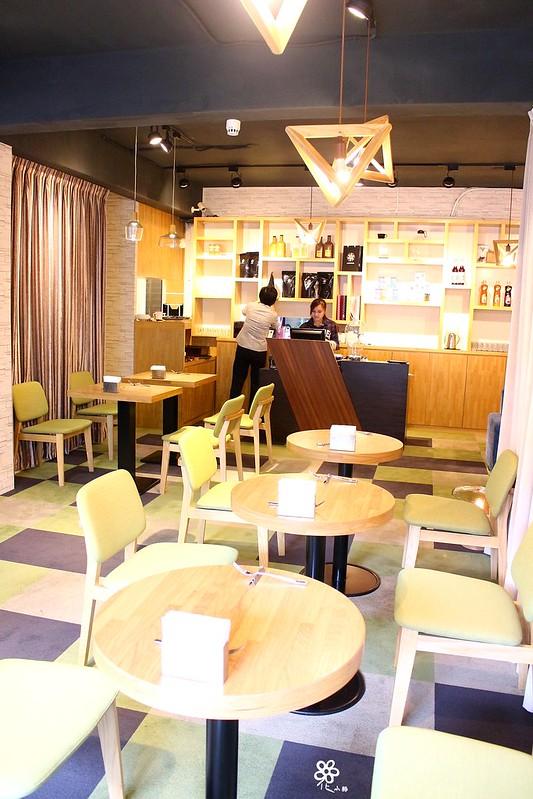 The Toast Heaven板橋早午餐 (6)