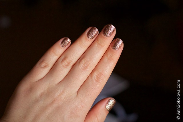 07 OPI   Bring On The Bling