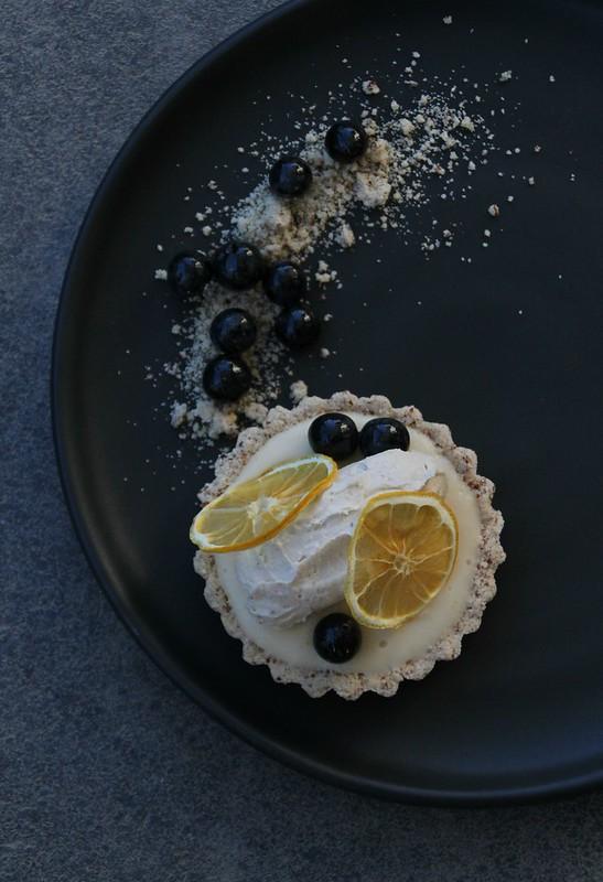 Lemon Meringue Tart 1