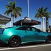 Redline Motosports Strasse Wheels Cadillac CTS by Infinity & Beyond Photography