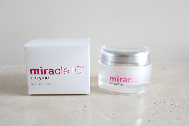 Miracle 10 enzyme review