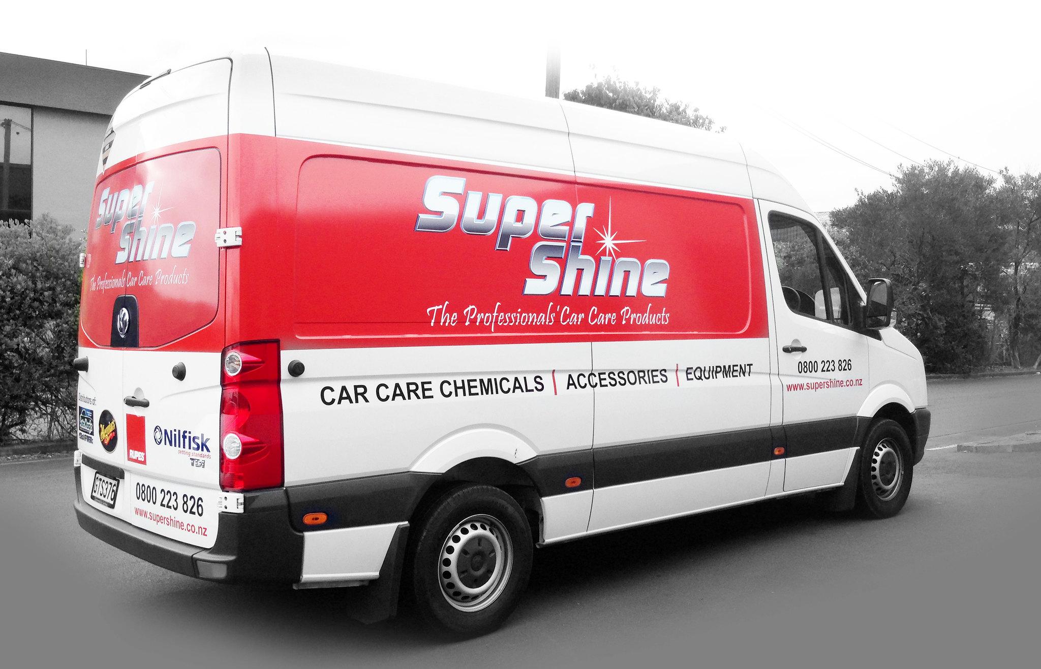 Supershine Team