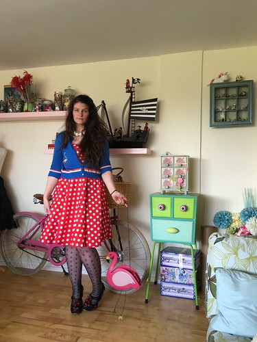 dolly + dotty melissa dress