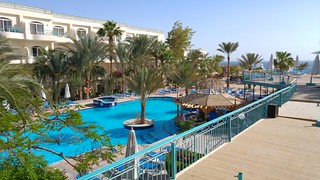 Bella Vista Hotel, Hurghada