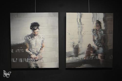 Andy Denzler - Opera Gallery London