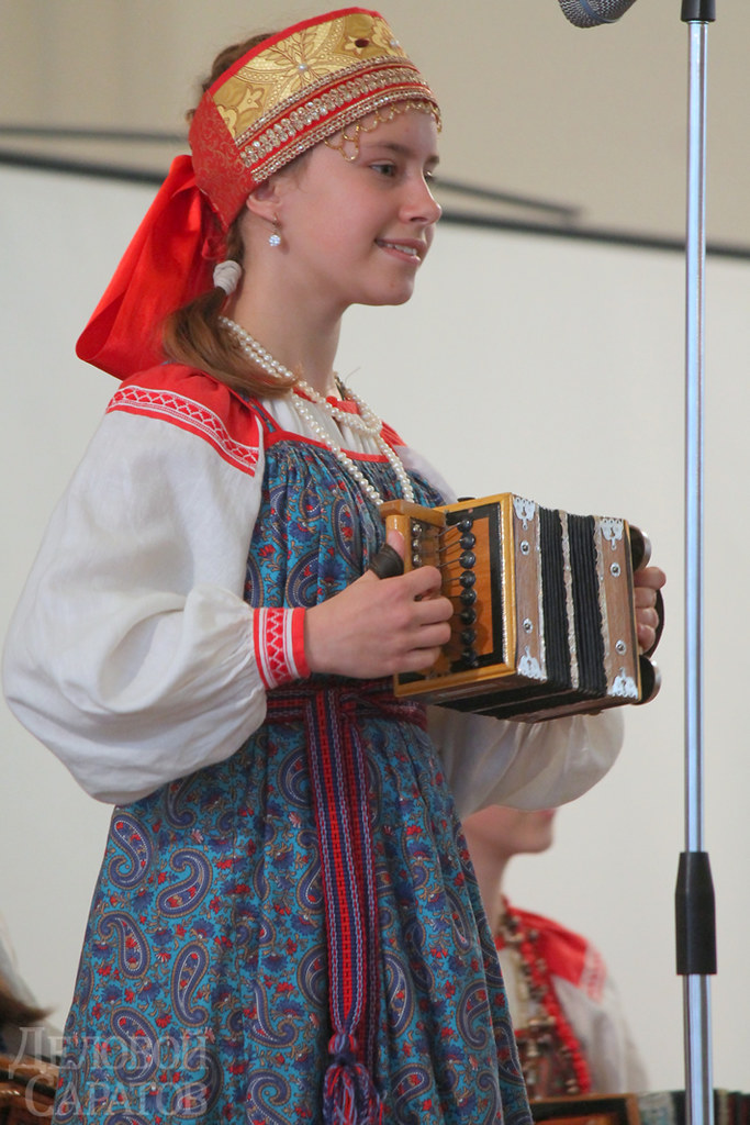 Фестиваль гармони