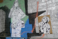 Paddy & Raia, Berlin