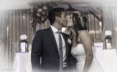 MOANA & JOE'S WEDDING