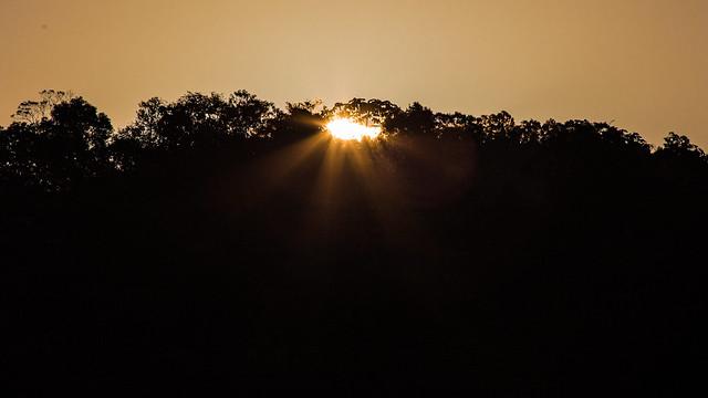 Nascer do Sol (Sunrise)