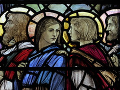 Veronica Whall Stained Glass