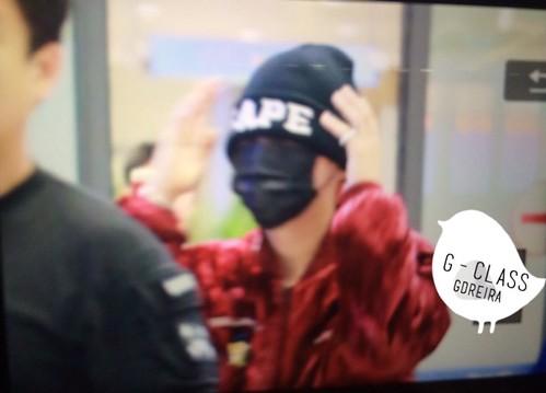 Big Bang - Incheon Airport - 26jul2015 - GDREIRA - 02