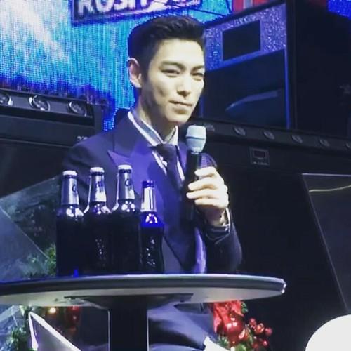 TOP - Cass Beats Year End Party - 18dec2015 - sun_hye0617 - 01