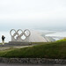Portland's Olympic Rings