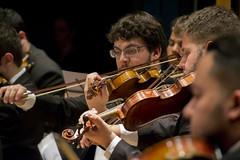Sinfônica de Piracicaba - Ópera em Concerto