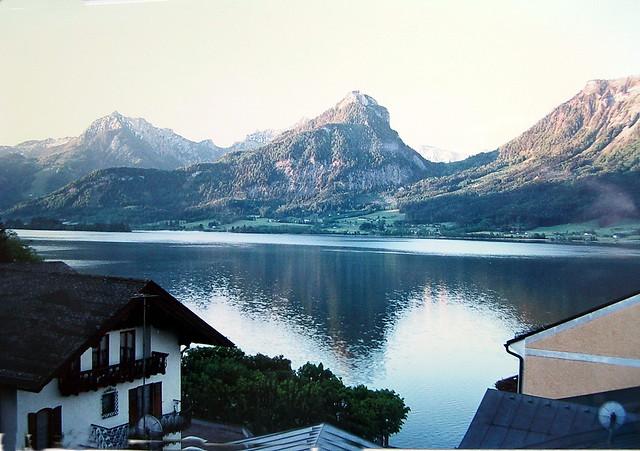 199805 15奧地利湖畔IMG_0002, Canon POWERSHOT G1