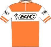Bic - Giro d'Italia 1967
