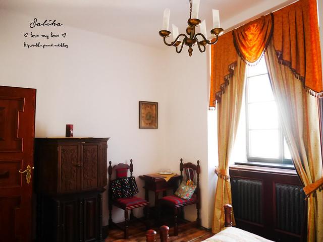 Hotel Ruze薔薇飯店Krumlov庫倫諾夫 (21)