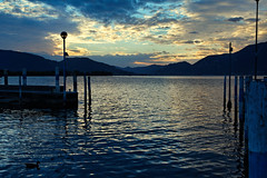 Lake Iseo & Around