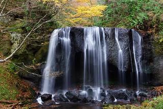 Tatsusawafudoudaki Waterfall