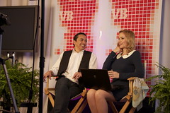 Brian Solis and Jodie O'Dell