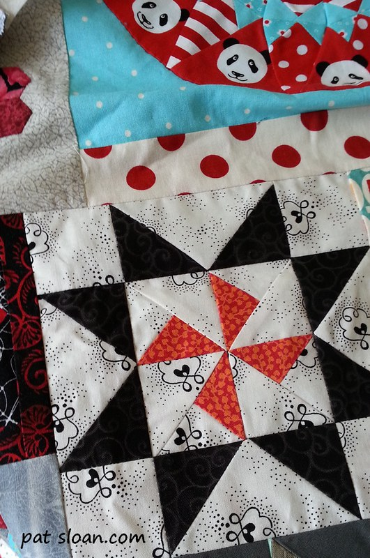 pat sloan nov 27 2014 birthday quilt 4