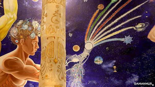Spiritual Vision: Universe of Forms